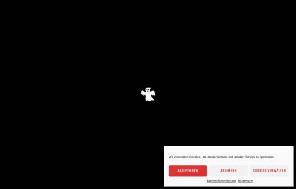 Vorschau von www.stuttgarter-geister.de, Stuttgarter Geister - Unheimlich schöne Stadtgeschichte