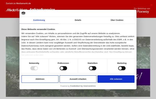 Vorschau von www.flip4new.de, FLIP4NEW, Flip4 GmbH