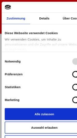 Vorschau der mobilen Webseite www.flip4new.de, FLIP4NEW, Flip4 GmbH