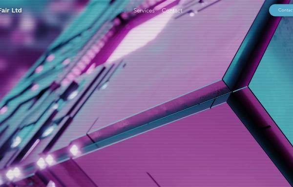 Vorschau von www.fxfair.com, FXFair Ihr professioneller ECN und STP Broker