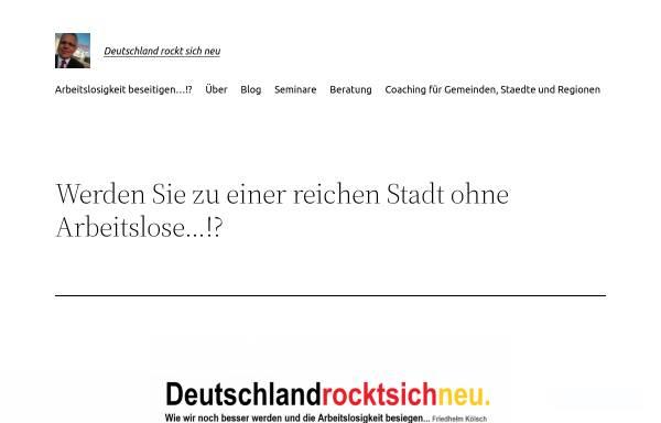 Vorschau von www.deutschland-rockt-sich-neu.de, Deutschland rockt sich neu