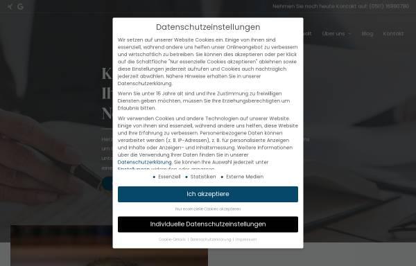 Vorschau von www.raschuler.de, Rechtsanwalt Schuler
