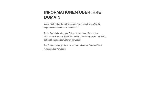 Vorschau von mintiki.de, MINTiKi - MINT Wissenschaften für interessierte Kinder
