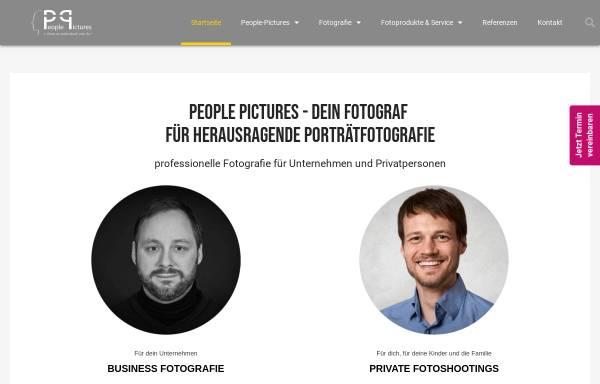 Vorschau von people-pictures.de, People Pictures