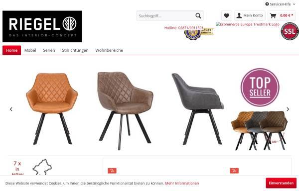 Vorschau von www.insolvenzhalle.com, Insolvenzhalle - Hochwertige Möbel zu Konkurspreisen