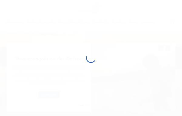 Vorschau von www.meeresangler.com, Blog für Meeresangler