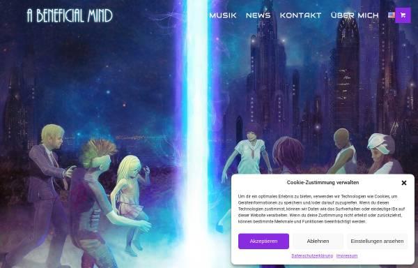 Vorschau von www.atribecalledhumans.com, A Tribe Called Humans