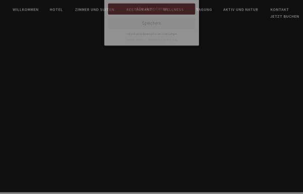 Vorschau von viktoria-braunlage.de, Design Hotel Viktoria