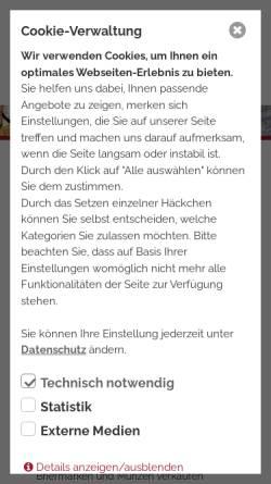 Vorschau der mobilen Webseite reinhardfischerauktionen.de, Auktions- und Handelhaus Dr. Reinhard Fischer