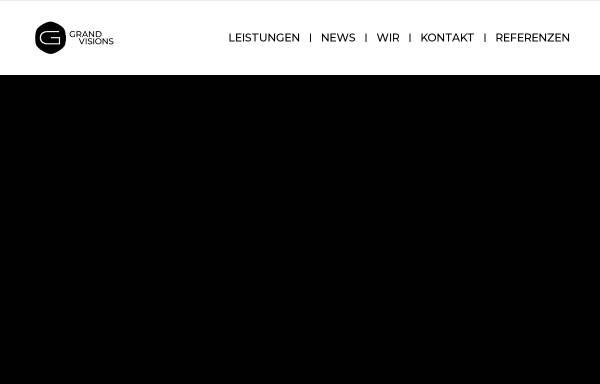 Vorschau von fotografberlin.eu, GRAND VISIONS