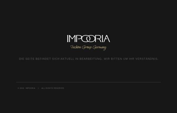 Vorschau von www.impooria.de, IMPOORIA