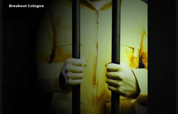 Vorschau von www.breakout.cologne, Breakout Cologne - Escape Room in Köln