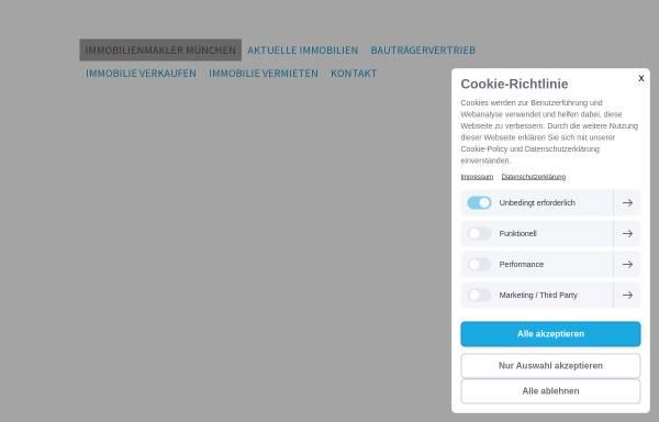Vorschau von www.ftimmobilien24.com, FT Immobilien 24