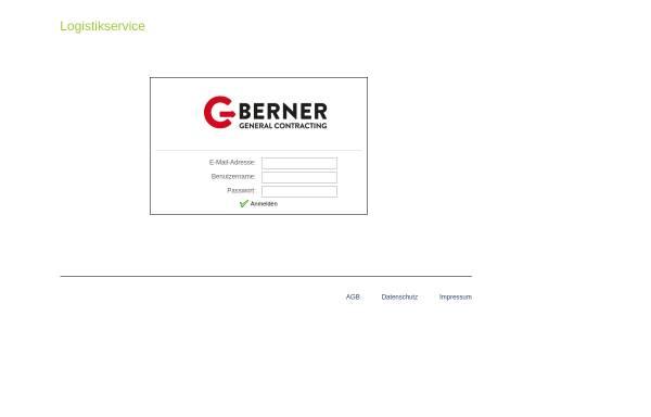 Vorschau von www.luennemann.de, Klaus Lünnemann GmbH