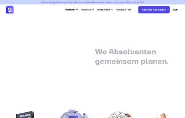 Vorschau von www.abihome.de, ABIHOME