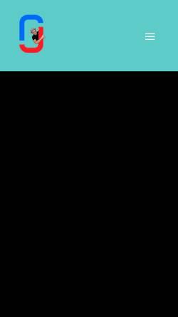 Vorschau der mobilen Webseite www.jean-olivier.com, Jean Olivier - Zauberer, Magier & Illusionist