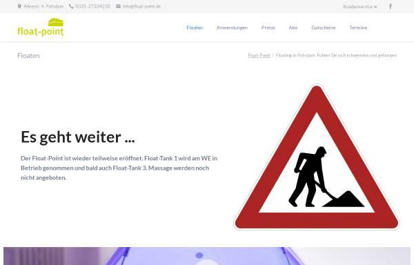 Vorschau von www.float-point.de, Float-Point