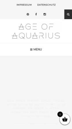 Vorschau der mobilen Webseite ilovespa.de, I LOVE SPA