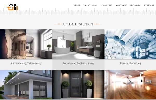 Vorschau von www.goldeneshaendchen.de, Goldenes Händchen