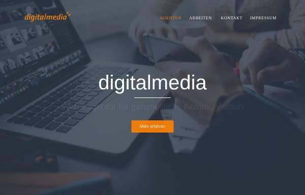 Vorschau von www.digitalmedia.de, Digitalmedia.de GmbH