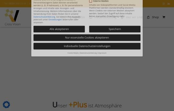 Vorschau von www.leonid-design.com, Leonid Design, Leonid Buckowitz