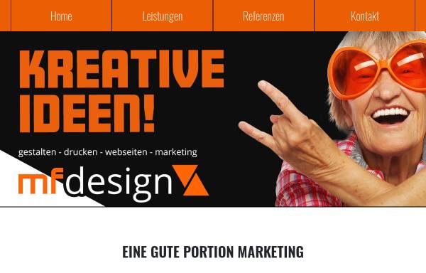 Vorschau von www.mf-design-bischoffen.de, Mf Design Bischoffen, Maik Feister