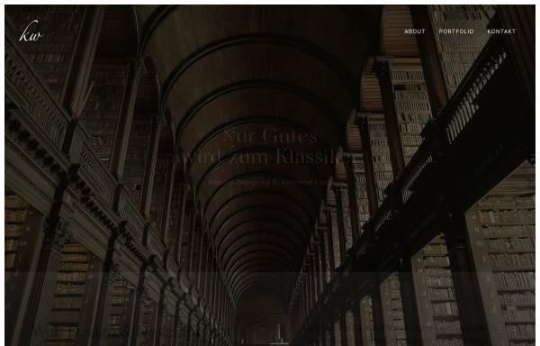 Vorschau von kirschner-webdesign.com, Kirschner Webdesign