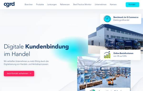 Vorschau von www.topconcepts.de, Top Concepts GmbH