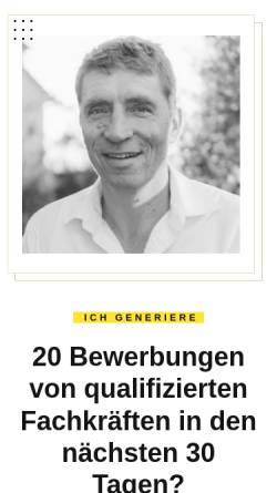 Vorschau der mobilen Webseite www.petermartini.de, Martini, Peter