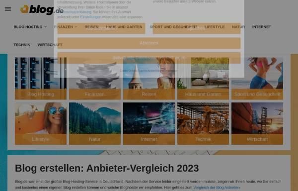 Vorschau von sush-testet.blog.de, Produkttests, Zwillinge, Shopvorstellungen & CO