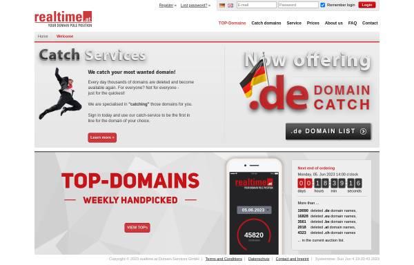 Vorschau von www.rumsabbeln.de, rumsabbeln.de