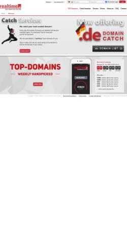 Vorschau der mobilen Webseite www.rumsabbeln.de, rumsabbeln.de