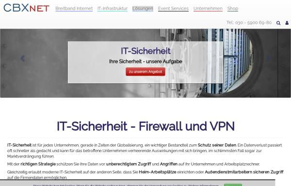 Vorschau von www.sicherheit-im-internet.de, Sicherheit im Internet