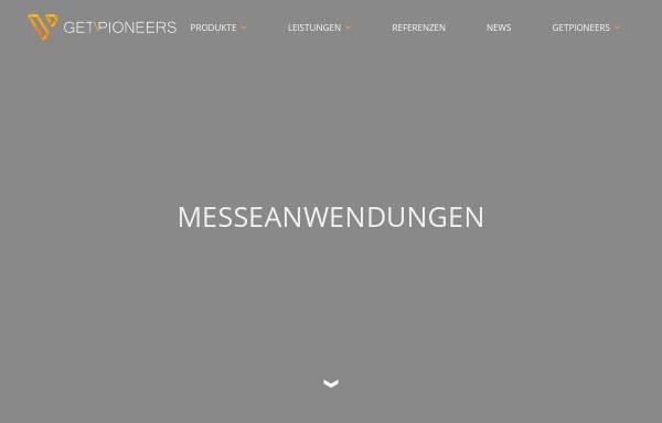 Vorschau von www.sonntagsfilm.net, Sonntagsfilm