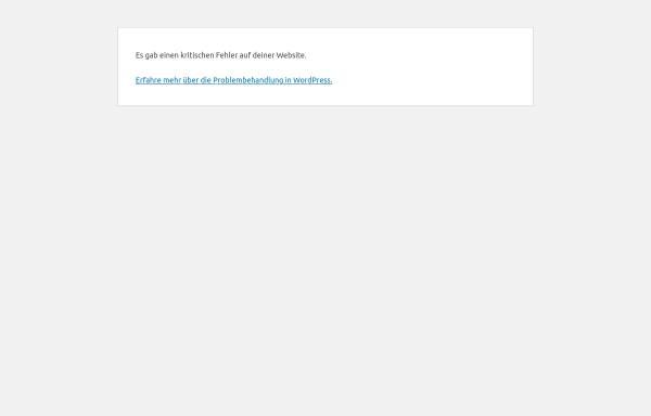 Vorschau von blog.technik.berechtigung.sybeklue.de, Blog: Sybeklue SAP Berechtigungen, -Konzepte, -Technik