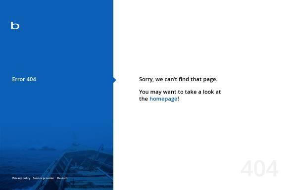 Vorschau von knuckuwe.bplaced.net, Uwes Knuckle and Flaty site