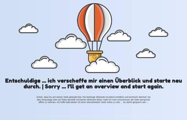 Vorschau von www.tinontour.com, Tinontour [Tino Jezewski]
