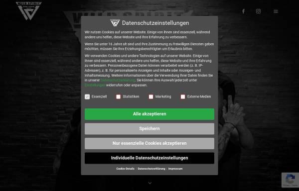 Vorschau von www.wild-spirit-tattoo.de, Wild Spirit