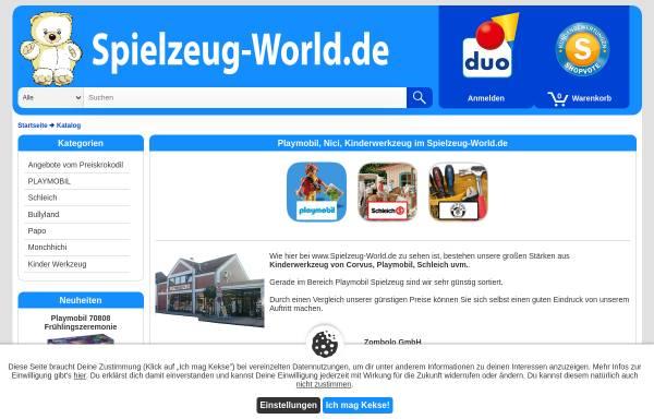 Vorschau von www.monchichi-world.de, Monchichi-World