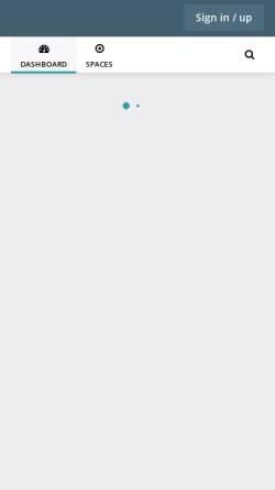 Vorschau der mobilen Webseite www.spencerhill.de, Bud Spencer & Terence Hill Fanpage