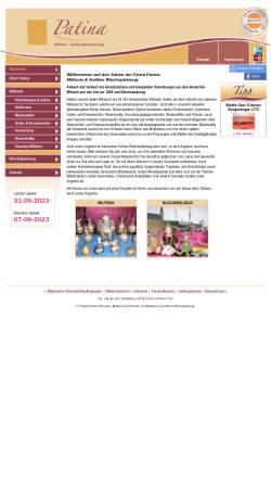 Vorschau der mobilen Webseite www.militaria-blechspielzeug.de, Militaria und antikes Blechspielzeug
