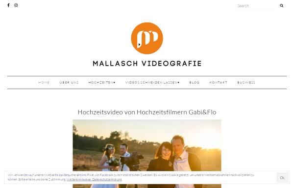 Vorschau von mallasch.de, Mallasch, Inh. Florian Mallasch