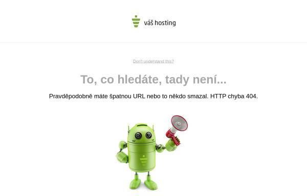 Vorschau von www.grkat.nfo.sk, Griechisch-katholische Kirche in der Slowakei