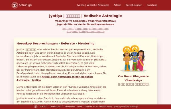 vedische Astrologie macht frei Online-Datingkuwait