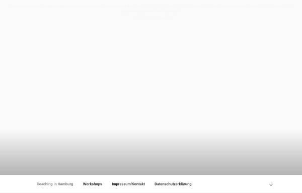 Vorschau von hamburg.coaching-riehm.de, Prof. Dr. Philipp Riehm
