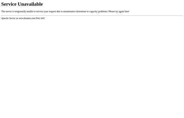 Vorschau von www.kraenz.com, Diplomrestauratorin Regine Kränz