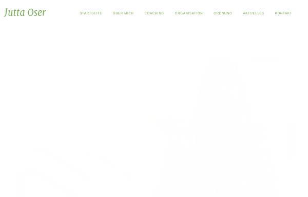 Vorschau von www.jutta-oser.de, Jutta Oser