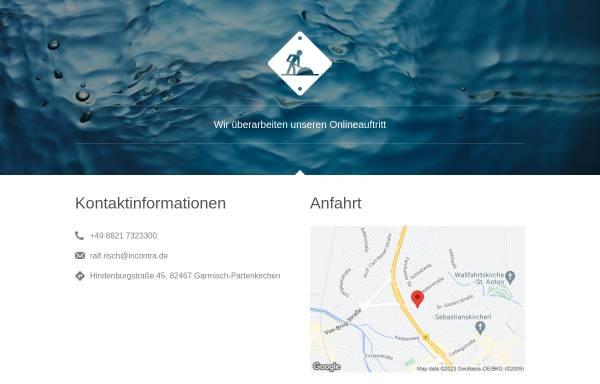 Vorschau von www.quantum-purification.info, Quantum Purification GmbH