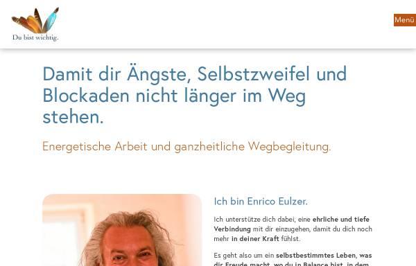 Vorschau von www.elementarheilung.info, Praxis für Elementarheilung