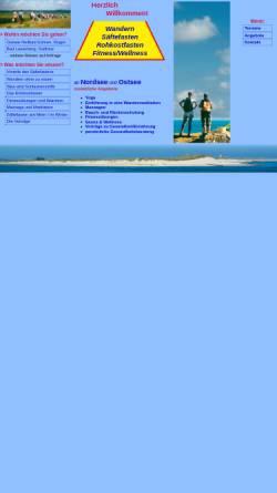 Vorschau der mobilen Webseite www.fasten-selbsthilfe.de, Fasten-Selbsthilfe
